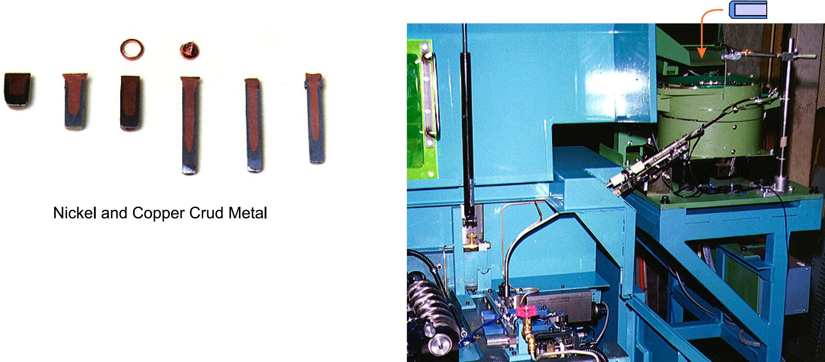Tech Info   High Precision Forging   Composite Forming   Sakamura ...