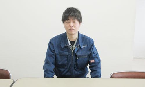 中川 翔太